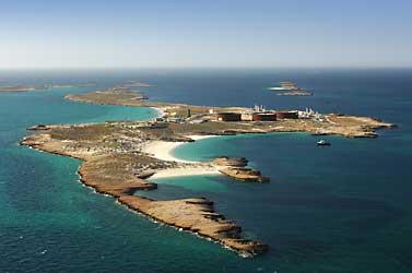 Varanus Island