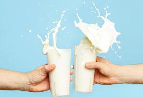 Milk deal
