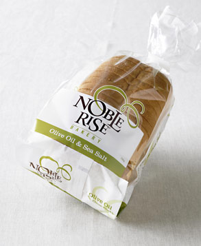 Noble Rise bread