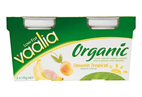 Vaalia Organic