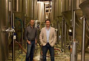 Barons Brewing Company