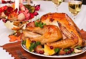 Turkey leftovers a risk