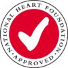 Healthy Heart Tick