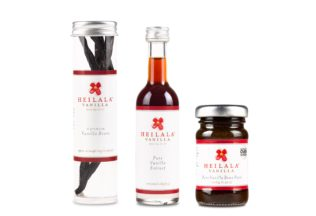 Heilala Vanilla Products
