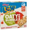 LCMs Oaty Bubble Bars