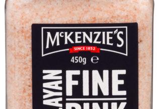 McKenzie's