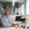 Julie Navarro, Nestle Quality Manager