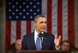 President Barack Obama has signed the GMO bill