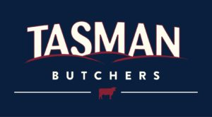 Tasman Butcher's new logo