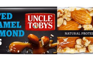 Uncle Toby's