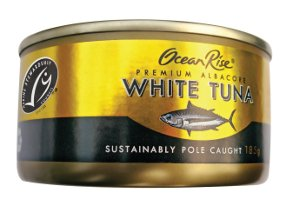 ALDI sustainable Ocean Rise White Tuna