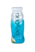 Beyond coconut water