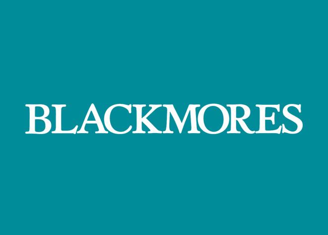 Blackmores records big profit for third quarter
