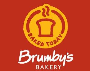 Brumby's logo