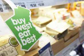 Buy West Eat Best instore