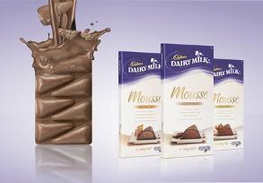 Cadbury Mousse