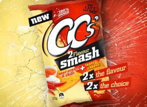 CC's 2 Flavour Smash