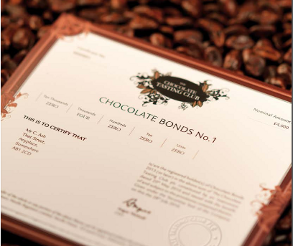 Hotel Chocolat Chocolate Bond