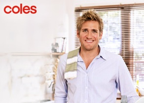 Curtis Stone for Coles