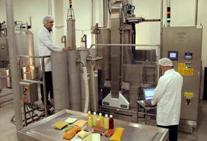 Fruit juice innovation