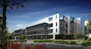 Health and Food Sciences Precinct - Brisbane