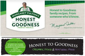 Honest to Goodness - Woolworths vs Organic Marketing Australia