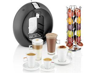 Nescafé Dolce Gusto coffee pod system