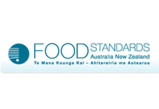 Food Standards Australia New Zealand
