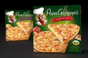 Papa Giuseppi's Pizza