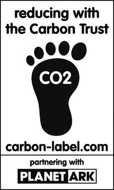 Planet Ark Carbon Reduction Label