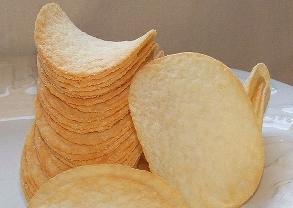 Pringles chips - by Glane23