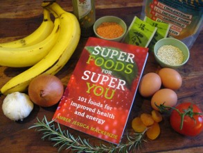 Super Foods For You