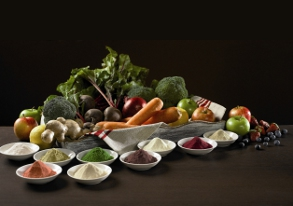 Super Sprout freeze-dried vegetable powders