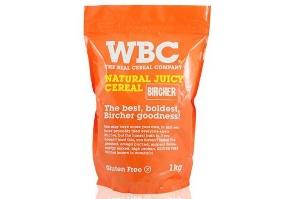 WBC Bircher museli